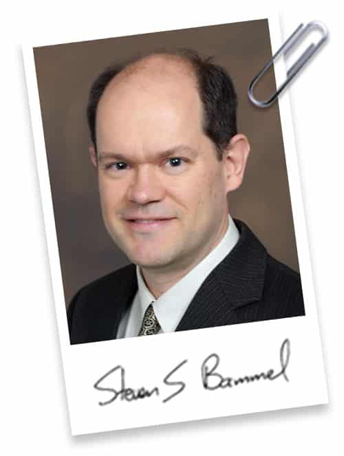 Steven S. Bammel - President/Certified Korean Translator and Korean Consultant/Translation Technologist